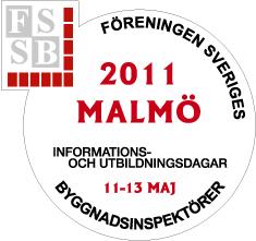 Malmo 2011